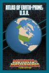 RPG Item: Atlas of Earth-Prime: U.S.A.