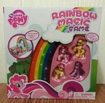 Board Game: My Little Pony Rainbow Magic Game