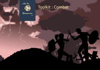RPG Item: All Us Gamers : Combat Toolkit