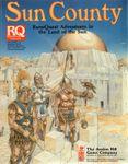 RPG Item: Sun County