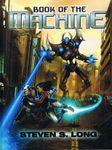 RPG Item: Book of the Machine