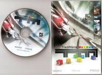 Video Game: TrackMania United