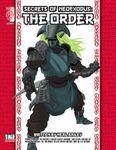 RPG Item: The Order