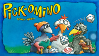 Video Game: Pickomino - the dice game by Reiner Knizia