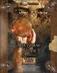 RPG Item: The Shew Stone