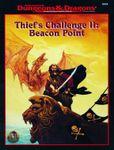 RPG Item: HHQ7: Thief's Challenge II: Beacon Point