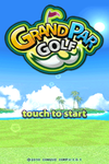 Video Game: GrandPar Golf