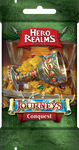 Board Game: Hero Realms: Journeys – Conquest