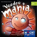 Board Game: Voodoo Mania