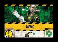 Board Game: Neuroshima: Convoy