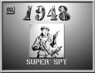RPG Item: The Super Spy
