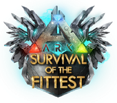 Video Game: ARK: Survival of the Fittest