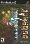 Video Game: Unlimited Saga