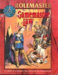 RPG Item: Gamemaster Law