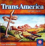 Board Game: TransAmerica