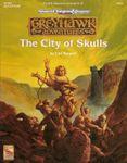RPG Item: WGR6: The City of Skulls