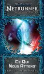 Board Game: Android: Netrunner – What Lies Ahead