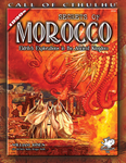 RPG Item: Secrets of Morocco
