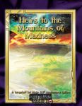 RPG Item: Heirs to the Mountains of Madness
