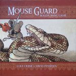 RPG Item: Mouse Guard (2nd Edition)