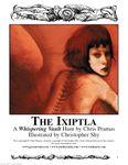 RPG Item: The Ixiptla