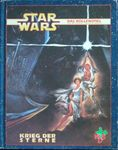 RPG Item: The Star Wars Roleplaying Game (Second Edition)
