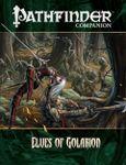 RPG Item: Elves of Golarion