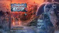 Video Game: Dracula's Legacy