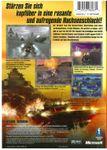 Video Game: Blood Wake