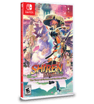 Video Game: Shiren the Wanderer: The Tower of Fortune and the Dice of Fate