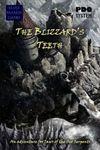 RPG Item: The Blizzard's Teeth