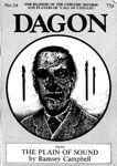 Issue: Dagon (Issue 14 - Jun 1986)