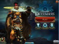 Video Game: Prime World: Defenders