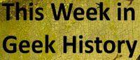 RPG: This Week in Geek History