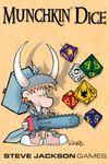 Board Game: Munchkin Dice