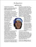 RPG Item: Supplement Nine: Full of Secrets
