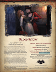 RPG Item: Blood Scions