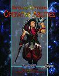 RPG Item: Stellar Options: Operative Abilities