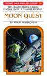 RPG Item: Moon Quest