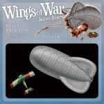 Board Game: Wings of War: Balloon Busters