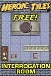 RPG Item: Heroic Tyles: Interrogation Room