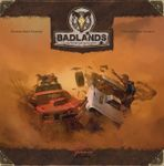 Board Game: Badlands: Outpost of Humanity