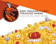 RPG: Baby Dragon's First Treasure Horde