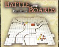 RPG Item: Battlegraph Dry Erase Boards