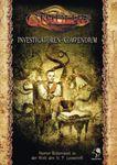 RPG Item: Cthulhu Investigatoren-Kompendium