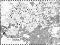 RPG Item: Wilderlands Map 09: Elphand Lands