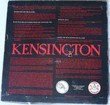 Board Game: Kensington
