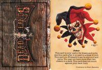 Board Game: Deadlands: Doomtown
