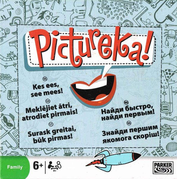 Front Cover (Baltic Edition)<br />