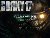 Video Game: Gorky 17